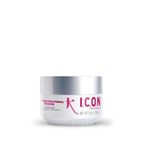 Tratamiento Antioxidante Infusion | Productos I.C.O.N. | Tu salón I.C.O.N. en casa