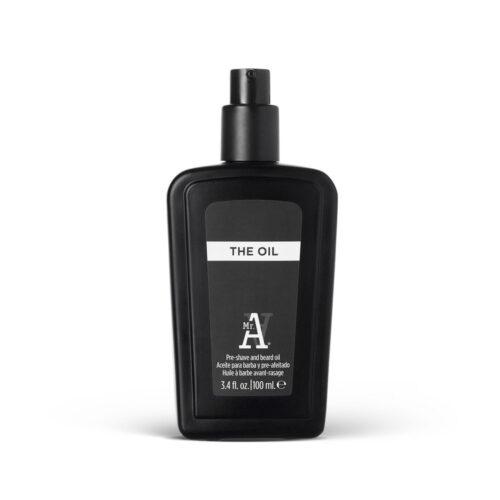 Mr. A The Oil | Productos I.C.O.N. para hombre | Tu salón I.C.O.N. en casa